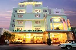 Khách sạn Tiến Thịnh 3 sao tại Đà Nẵng, Tiến Thinh Hotel, Khách sạn Tiến Tịnh, Phòng khách sạn Tiến Thịnh