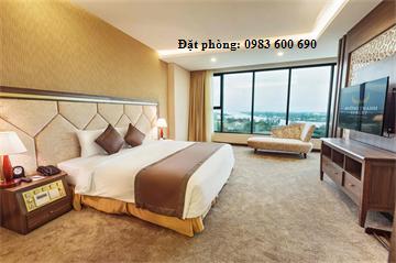 Khách sạn Mường Thanh Luxury Cần Thơ , Luxury Mường Thanh Cần Thơ