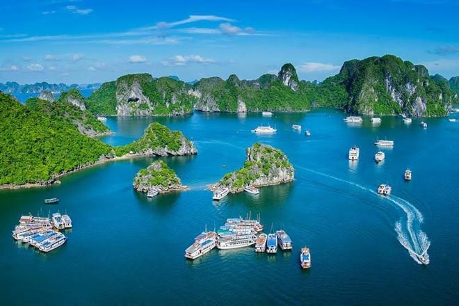 Tour miền Bắc Tết Nhâm Dần 2022 | Hà Nội - Ninh Bình - Tràng An - Bái Đính - Hạ Long - Yên Tử - Lăng Bác (4n3đ)