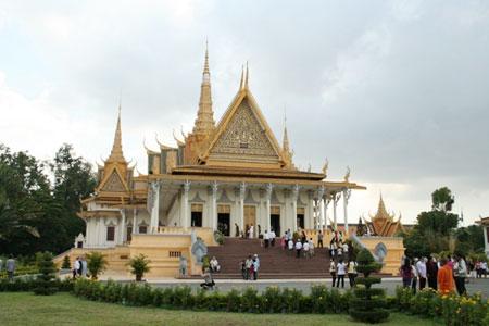 Campuchia: Bokor - Sihanouk - Phnompenh
