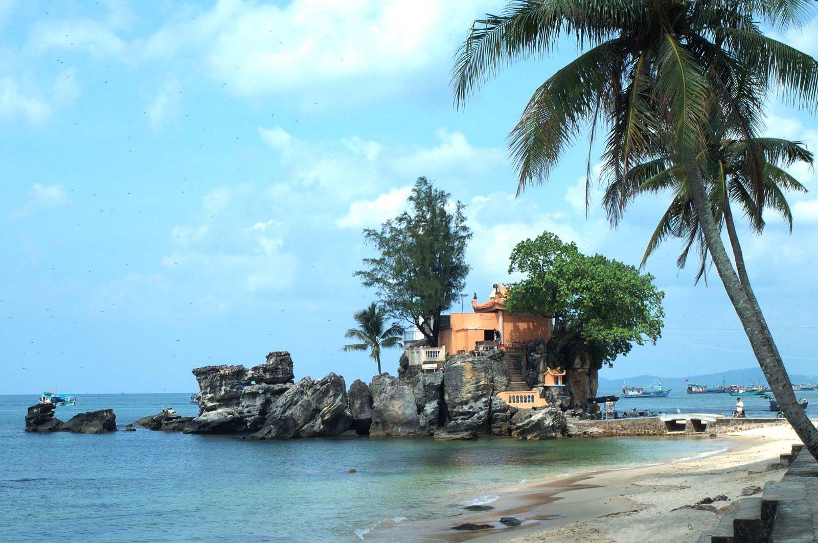 Tour Du Lịch Phú Quốc | Đảo Ngọc Phú Quốc  (3N2Đ)