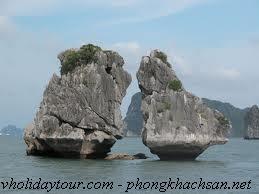 Du Lịch Miền Bắc, Tour Hà Nội - Tràng An - Bái Đính - Hạ Long - Chùa Ba Vàng - Chùa Hương