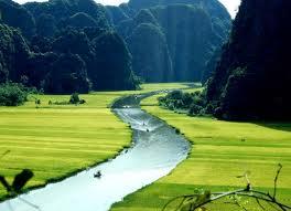Tour Miền Bắc, Du Lịch Miền Bắc, Tour Ghép Hà Nội - Hạ Long - Tam Cốc - Bái Đính