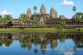 Tour Du lịch Campuchia | Kỳ quan Thế giới Angkor | SiemReap - PhnomPenh (4N3Đ)