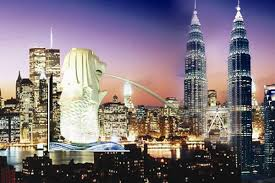 Du lịch 2 nước Malaysia - Singapore | Tour tham quan Malaysia - Singapore (6N5Đ)