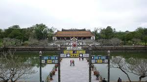 Tour Miền Trung, Hành trình di sản miền Trung: Đà Nẵng - Sơn Trà - Ngũ Hành Sơn - Hội An Cố Đô Huế - Phong Nha