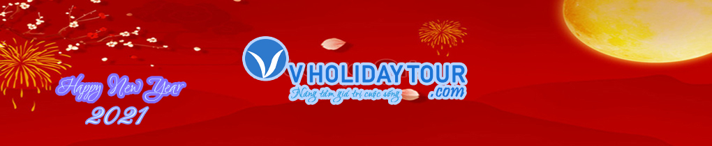 Du lịch V Holiday Tour