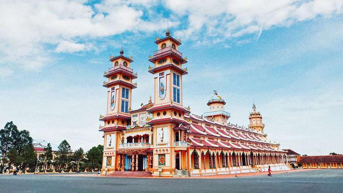 Tour Du Lich Củ Chi - Tây Ninh, Tour Tây Ninh - Củ Chi