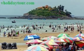 Tour Du Lịch Long Hải - Vũng Tàu - Hồ Mây