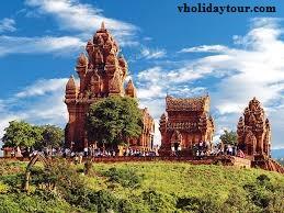 Tour Du Lịch Ninh Thuận, Ninh Chữ –  Vịnh Vĩnh Hy – Cổ Thạch