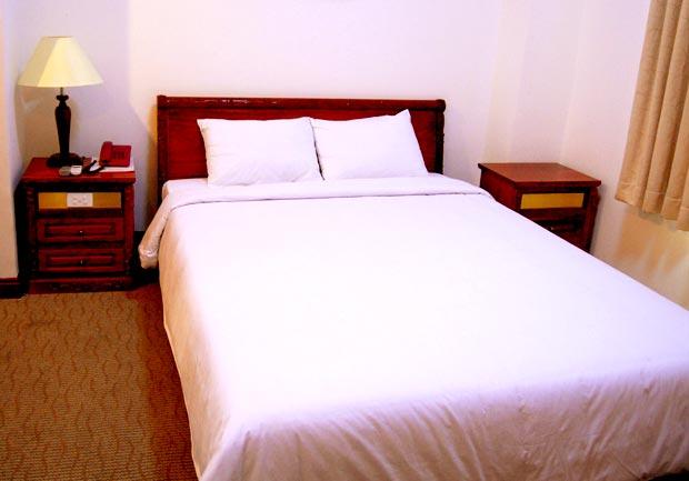 Ninh Kiểu Cần Thơ, Khách sạn Ninh Kiều tại Cần Thơ, Ninh Kieu Can tho Hotel