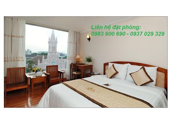 Bamboo Green Hotel,  Bamboo Green Hotel tại Đà nẵng, Khách sạn tre Xanh tại Đà Nẵng, khách sạn trung tâm thành phố Đà Nẵng