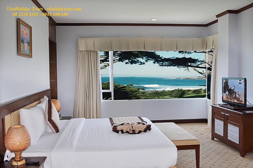 Sài Gòn - Ninh Chữ Resort, Khách sạn Sài Gòn - Ninh Chữ, Khu du lịch Sài Gòn Ninh Chữ tại Phan Rang
