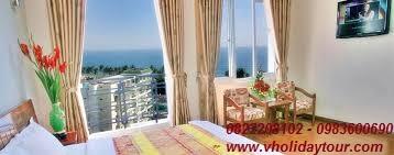 Green Hotel Nha Trang (3*), khách sạn Xanh Nha Trang, Khách sạn Green Nha Trang