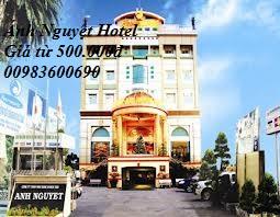 Ánh Nguyệt Hotel 3 sao, Ánh Nguyệt Cà Mau, Khách sạn Ánh Nguyệt 3 sao tại Cà Mau, Khách sạn Ánh Nguyệt Cà Mau