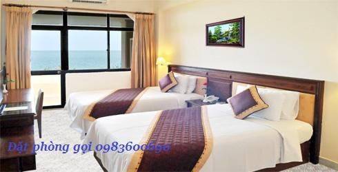 My Le Vung Tau Hotel, Khách sạn Mỹ Lệ 3 sao tại Vũng Tàu, khách sạn gần biển Vũng Tàu, phòng khách sạn tại Vũng Tàu