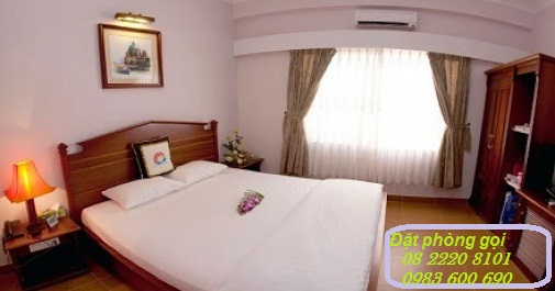 Ocean Star Hotel, Ocean Star Vũng Tàu Hotel, khách sạn Ocean Star Hotel, khach sạn 3 sao tại Vũng Tàu