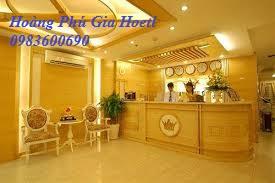 Khách sạn Hoàng Phú Gia 3 sao, Hoang Phu Gia hotel, Khách sạn Hoàng Phú Gia 3 sao ngay trung tâm Sài Gòn, Khách sạn giá rẻ tại Tp.HCM