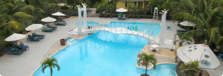 SASCO BLUE LAGOON RESORT  (4 sao)