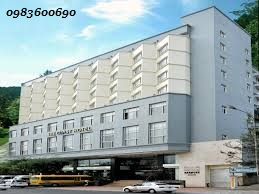 The Coast hotel Vũng Tàu, The Coast Vũng Tàu hotel, The Coast Hotel 3 sao, Khách sạn 3 sao tại Vũng Tàu