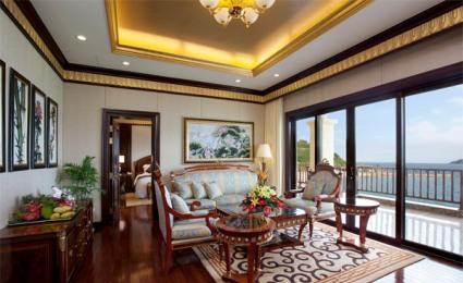 Vinpearl Luxury Nha Trang, Vinpearl Nha Trang, Khách sạn Vinpearl Luxury tại Nha Trang, Khu du lịch Vinpearl