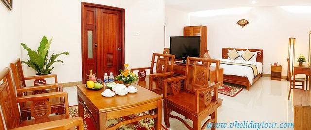 Luxury Đà Nẵng Hotel, Khách sạn Luxury Đà Nẵng, Luxury Hotel Đà Nẵng, Luxury Hotel 3 sao