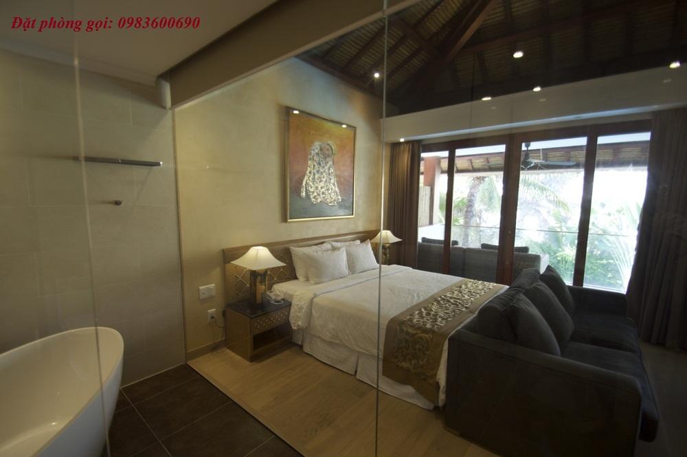 Sunsea Resort Mũi Né, Sunsea Resort Phan Thiết, Sunsea Resort 4 sao tại Mũi Né Bình Thuận, Phòng khách sạn Sunsea Resort