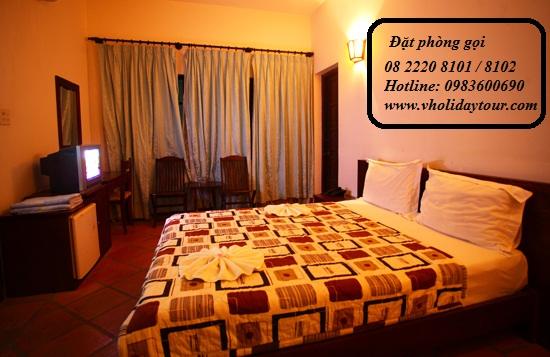 Hoàng Hải Resort tại Mũi Né, Ocean`s King Resort, Khách sạn Hoàng Hải Tại Mũi Né, Hoàng Hải Resort 3 sao