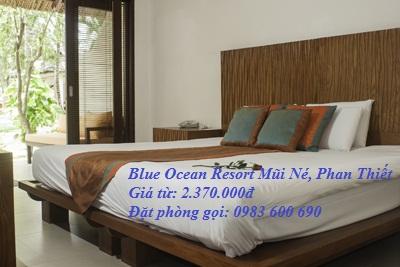 Blue Ocean Resort, Blue Ocean tại Mũi Né, Khách sạn, resort tại Mũi Né, Khu du lịch tại Mũi Né