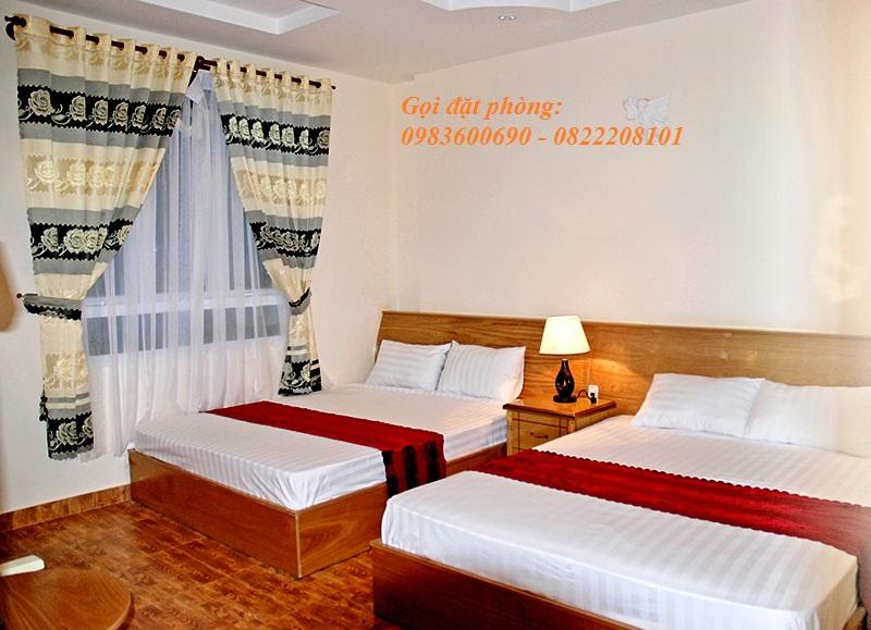 Bát Đạt Hotel, Bát Đạt Đà Lạt Hotel, Khách sạn Bát Đạt Đà Lạt,  Bát Đạt Hotel Dalat