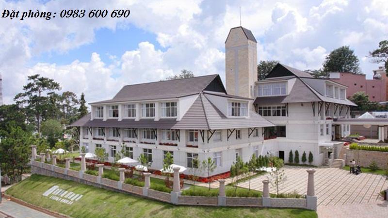 Mường Thanh Đà Lạt Hotel, Khách sạn Mường Thanh Đà Lạt, Mường Thanh Hotel 4sao tại Đà Lạt