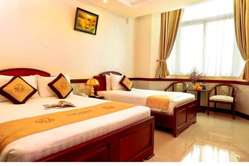 Khách sạn Vạn Phát 1, Vạn Phát Hotel, Khách sạn Vạn Phát tại Cần Thơ, Khách sạn Vạn Phát Cần Thơ, Khách sạn Vạn Phát 3 sao