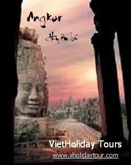 Tour Du lịch Campuchia | SiemReap - PhnomPenh (4n3d)