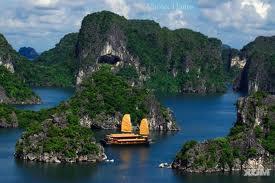 Tour Du Lịch Miền Bắc, Tour Tham Quan Hà Nội - Ninh Bình - Hạ Long - Chù Ba Vàng - Lào Cai - Sapa