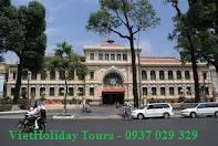 Địa Đạo Củ Chi - Hồ Chí Minh City, HochiMinh City Tour - Cu Chi Tunnel