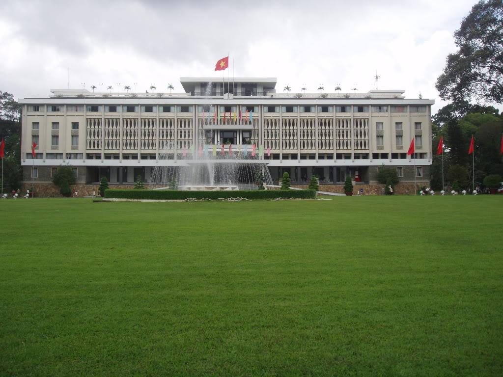 Hồ Chí Minh City Tour, Tour Tham Quan Thành Phố Hồ Chí Minh 1 ngày